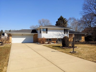 106 Eleanor Drive, Prospect Heights, IL 60070 - #: 10259111