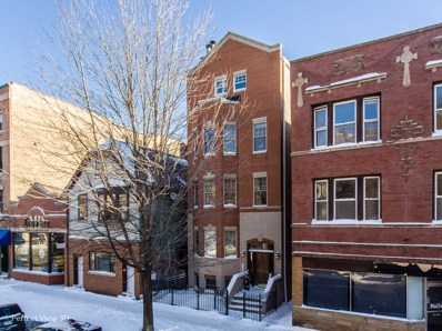 3351 N Southport Avenue UNIT 3, Chicago, IL 60657 - #: 10259147