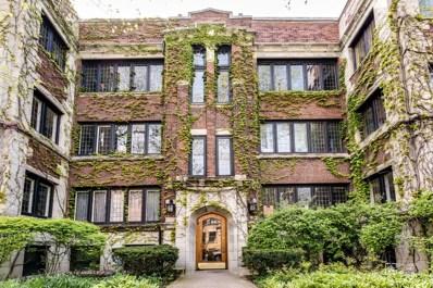 5648 S Dorchester Avenue UNIT 3E, Chicago, IL 60637 - #: 10259195