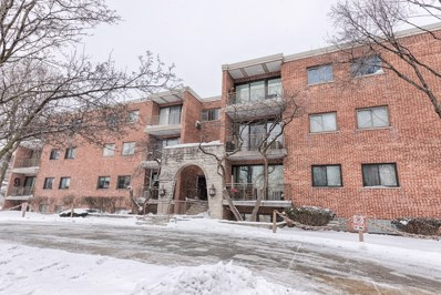 197 W Armitage Avenue UNIT 308, Elmhurst, IL 60126 - #: 10259200