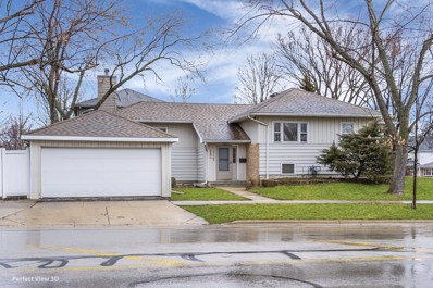 4750 Pershing Avenue, Downers Grove, IL 60515 - #: 10259227
