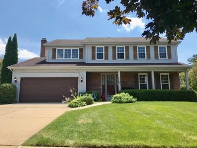 1708 Cedar Glen Drive, Libertyville, IL 60048 - #: 10259239