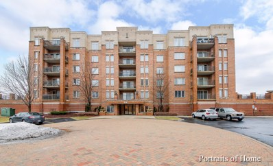 655 Perrie Drive UNIT 402, Elk Grove Village, IL 60007 - MLS#: 10259243