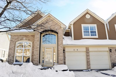 26 Andover Circle, Northbrook, IL 60062 - #: 10259286