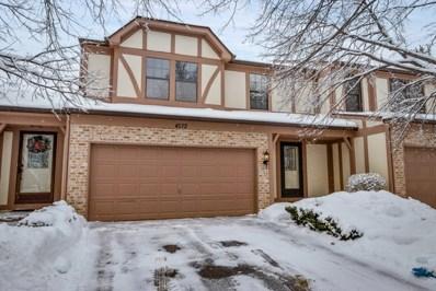 4572 Opal Drive, Hoffman Estates, IL 60192 - #: 10259326
