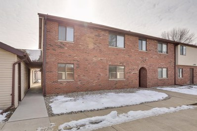 1303 Brian Place UNIT 5, Urbana, IL 61802 - #: 10259327