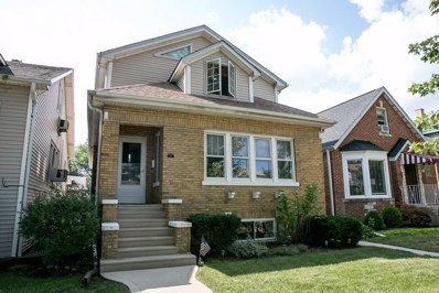 5824 N Marmora Avenue, Chicago, IL 60646 - #: 10259333