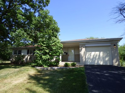 1541 Huntington Drive, Glenview, IL 60025 - #: 10259349