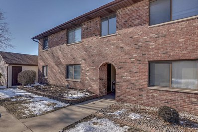 1901 Beck Drive UNIT 6, Urbana, IL 61802 - #: 10259359
