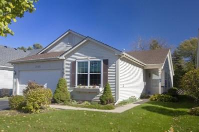2305 Carillon Drive, Grayslake, IL 60030 - MLS#: 10259386