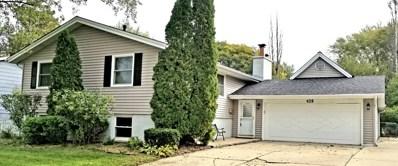 425 S Braintree Drive, Schaumburg, IL 60193 - #: 10259397