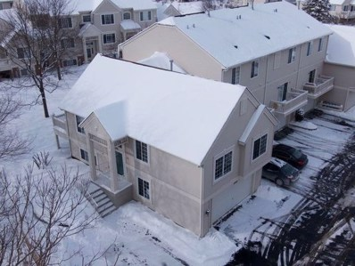 545 Cary Woods Circle UNIT 545, Cary, IL 60013 - #: 10259417