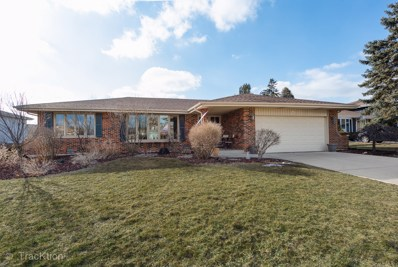 7700 Blackberry Lane, Willowbrook, IL 60527 - #: 10259461