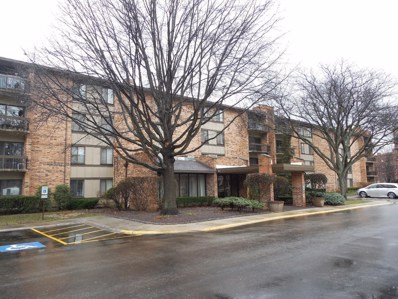301 Lake Hinsdale Drive UNIT 402, Willowbrook, IL 60527 - #: 10259516