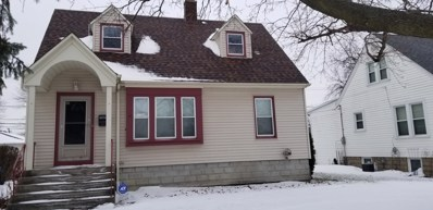 16250 Prairie Avenue, South Holland, IL 60473 - #: 10259519