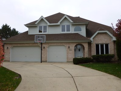 304 Radcliffe Court, Bloomingdale, IL 60108 - #: 10259520