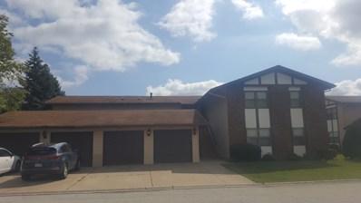 19205 Elm Drive UNIT 143, Country Club Hills, IL 60478 - #: 10259536