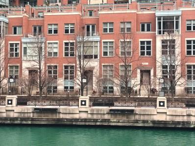 421 E North Water Street, Chicago, IL 60611 - #: 10259576