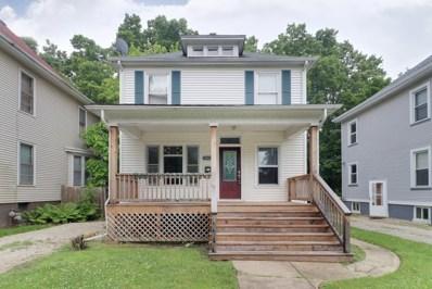 1016 N Prairie Street, Bloomington, IL 61701 - #: 10259614