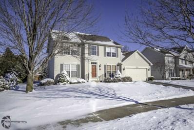 23806 Tall Grass Drive, Plainfield, IL 60585 - #: 10259701