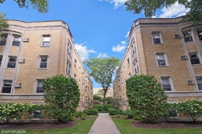 825 Forest Avenue UNIT 2W, Evanston, IL 60202 - #: 10259704