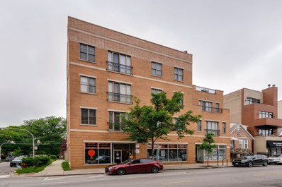 2008 W Homer Street UNIT 3A, Chicago, IL 60647 - #: 10259719