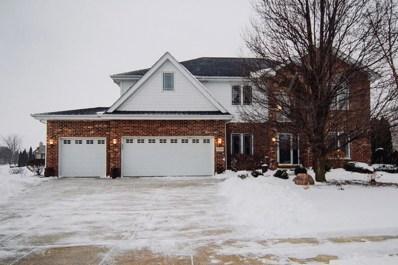 22530 Joshua Drive, Frankfort, IL 60423 - #: 10259727