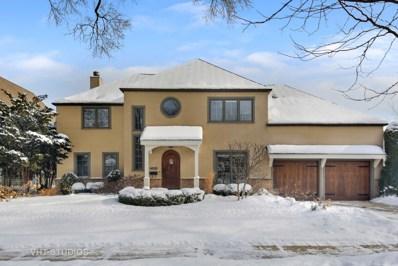 4635 Howard Avenue, Western Springs, IL 60558 - #: 10259734