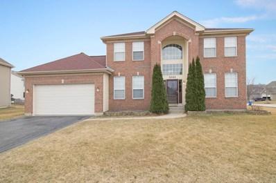 3703 Pinecrest Drive, Carpentersville, IL 60110 - #: 10259741