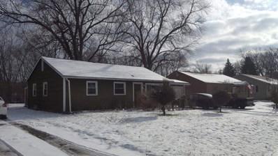 37285 N Piper Lane, Lake Villa, IL 60046 - #: 10259811