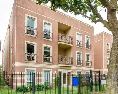 6531 S Woodlawn Avenue UNIT 2N, Chicago, IL 60637 - #: 10259814