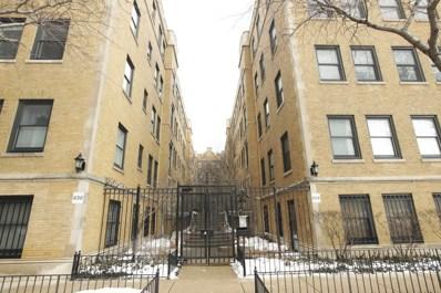 630 W Waveland Avenue UNIT 2A, Chicago, IL 60613 - #: 10259822