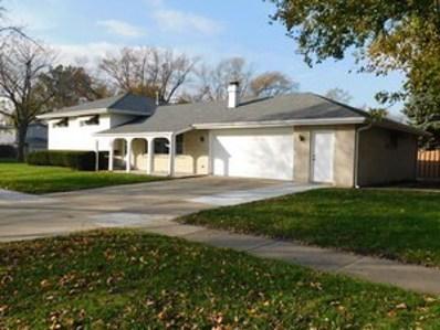 480 Dorothy Drive, Des Plaines, IL 60016 - #: 10259844