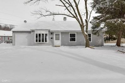 20 Edgewood Drive, Streamwood, IL 60107 - MLS#: 10259913