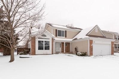 278 Cornwall Avenue, South Elgin, IL 60177 - #: 10259935