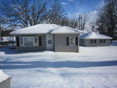 5302 Stillwell Drive, Wonder Lake, IL 60097 - #: 10259940