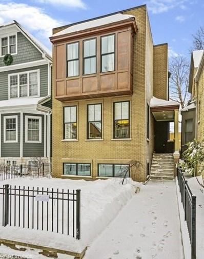 2743 N Mozart Street, Chicago, IL 60647 - #: 10259941