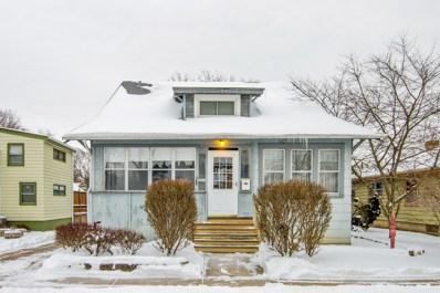 17 N Commonwealth Avenue, Elgin, IL 60123 - #: 10259961