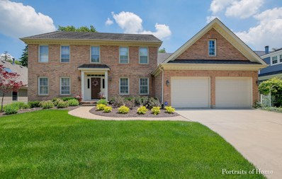 2071 Nachtman Court, Wheaton, IL 60187 - #: 10259978