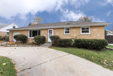 509 Spring Street, Roselle, IL 60172 - #: 10259980