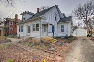 606 W Iowa Street, Urbana, IL 61801 - #: 10260014