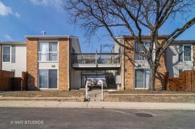 1870 Huntington Boulevard UNIT B, Hoffman Estates, IL 60169 - #: 10260042