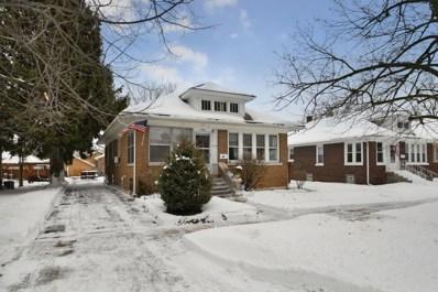 506 Cowles Avenue, Joliet, IL 60435 - #: 10260050