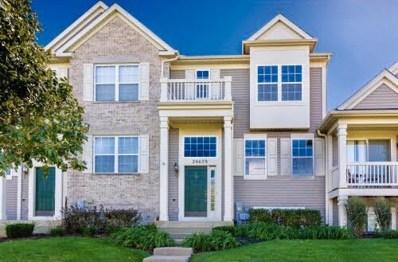 24639 John Adams Drive, Plainfield, IL 60544 - #: 10260082