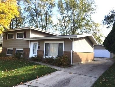 209 Illinois Street, Park Forest, IL 60466 - MLS#: 10260143