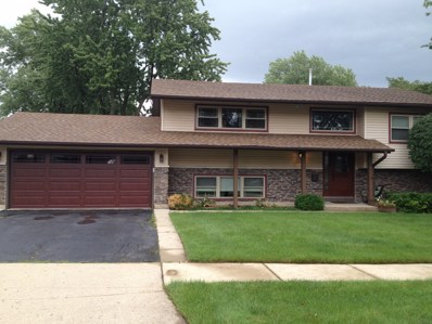 297 Parkchester Road, Elk Grove Village, IL 60007 - #: 10260168