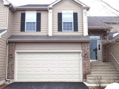 308 Whitaker Trail, Mchenry, IL 60050 - #: 10260174