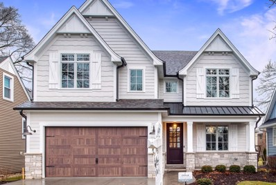 1036 S Ashland Avenue, La Grange, IL 60525 - MLS#: 10260182