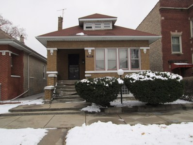 7922 S Laflin Street SOUTH, Chicago, IL 60620 - #: 10260194