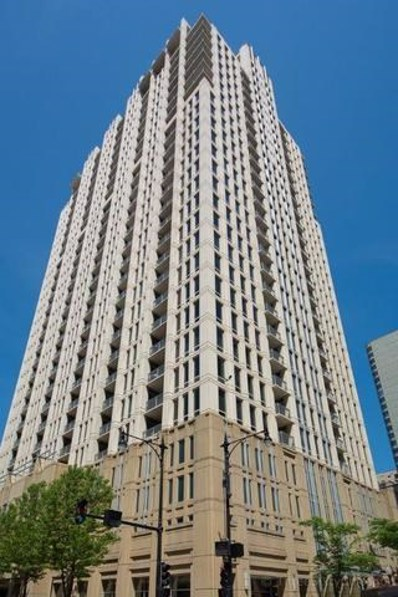 1250 S Michigan Avenue UNIT 2402, Chicago, IL 60605 - #: 10260198